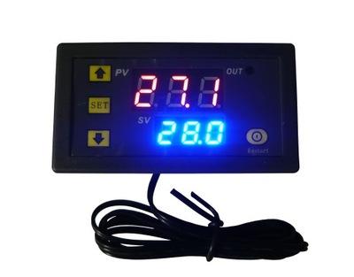 Regulátor teploty (W-3230)