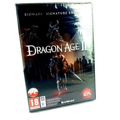 Dragon Age Ii Dlc Gratis Wart 39 Zl 5300654081 Oficjalne Archiwum Allegro