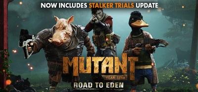 Mutant Year Zero: Road to Eden PL PC klucz STEAM