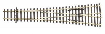 Кроссовер ABW 12  . симметричная, масштаб ТТ, Tillig