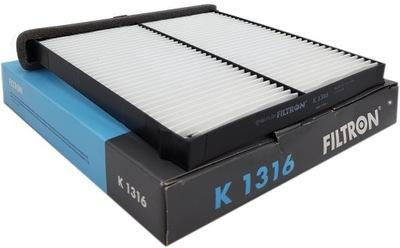 FILTRON K1316 FILTR KABINOWY DO MAZDA 6 GJ OD 2012