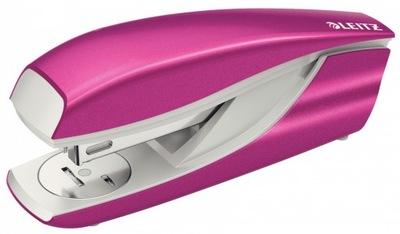 Zszywacz Leitz New NeXXt do 30k metaliczny różowy