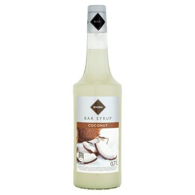 сироп барменский Rioba для напиткам Ноль .7л Кокос