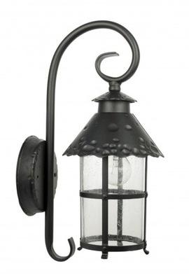 Záhrada lampa Toledo 3012/1 K/R Množstvo