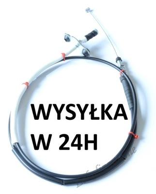 CABLE GAS GAS HONDA ACCORD VI NUEVO 98-2002