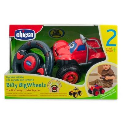 Chicco Samochód Billy czerwony 617592
