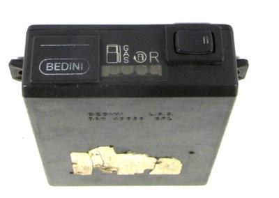 CONMUTADOR GAS CENTRAL LPG BEDINI AC8000RTE