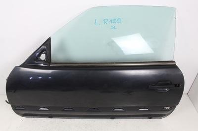 ДВЕРЬ ЛЕВАЯ MERCEDES SL R129 W129 1990R.LAK.199