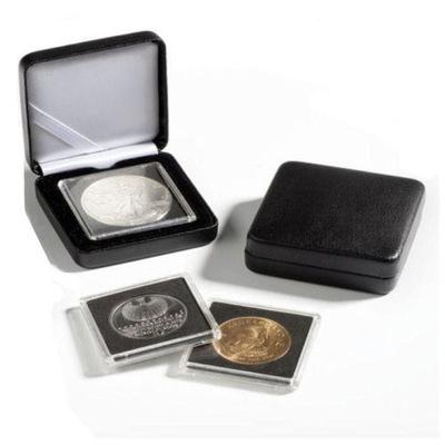коробка 1 монетку в kapslu quadrum ка - Nobile 1С