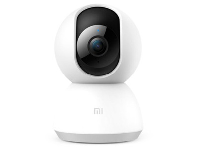 XIAOMI MI HOME SECURITY CAMERA 360° Камера 1080p
