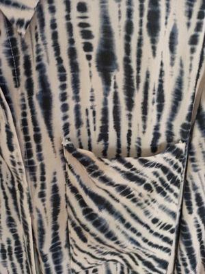 bluzka koszulowa Reserved (zebra)