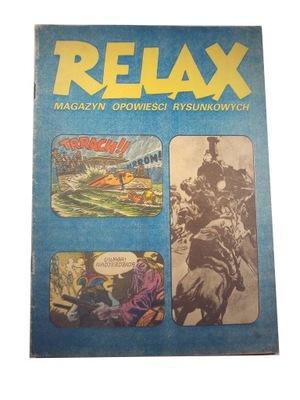 RELAX nr. 23 wyd. I z 1979 r.