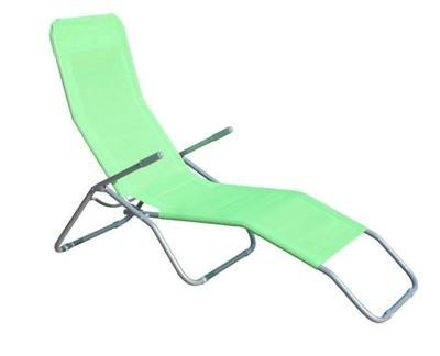 Удобный Большой instagram Кресло ЛЕЖАК кровать зеленый