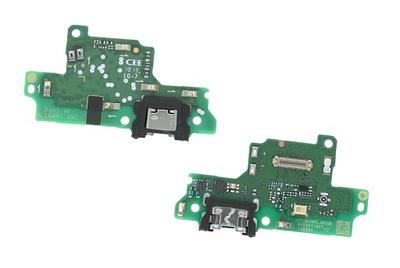 Złącze USB płytka ładowania Dock -- Huawei Y5 2019