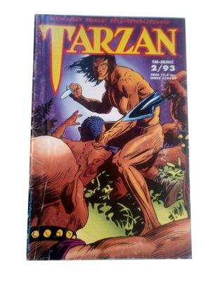 TARZAN 2/93