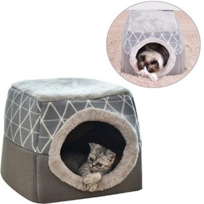 логово кота кровать собака L (35x33x30cm)