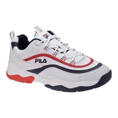 FILA RAY F LOW 1010578 01M 41 7925728393 oficjalne