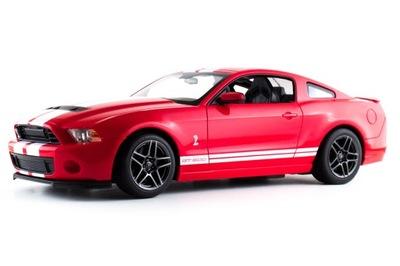 Ford Mustang Shelby Gt500 1 14 R C Rastar 7654054665 Oficjalne Archiwum Allegro