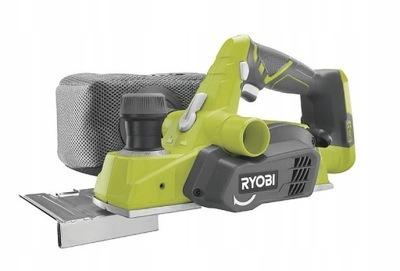 Ryobi R18PL-Ноль Рубанок рубанок аккумуляторный 18В 82мм