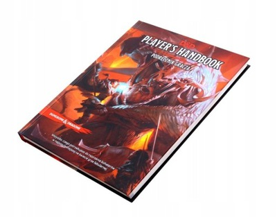 OUTLET - Dungeons&Dragons: Player's Handbook