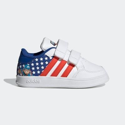 Buty dziecięce adidas Breaknet GZ7651 22