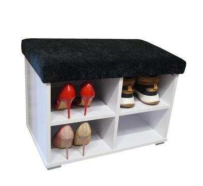 Шкаф на обувь с сиденьем АДИ 65  ???  стеллаж