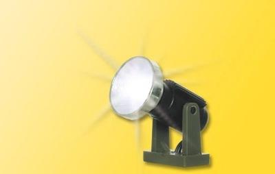 Фары точечный LED Белый , масштаб TT