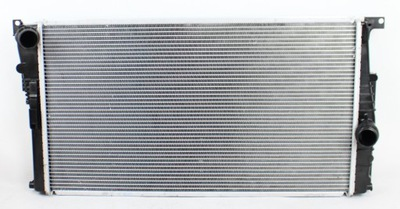 CHŁODNICA WODY 320D 2.0 D BMW 3 12-19