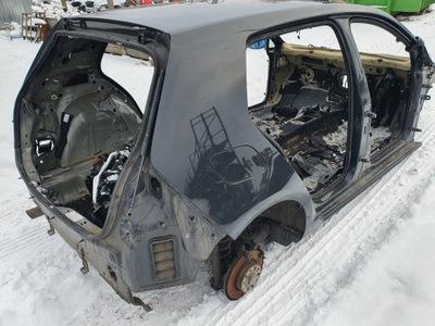 VW GOLF VII HB 5D ĆWIARTKA BŁOTNIK PRAWY TYŁ LI7L