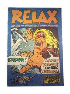 RELAX nr. 5 wyd. I z 1977 r.