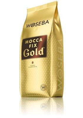 Woseba Kawa Mocca Fix Gold Ziarno 1kg