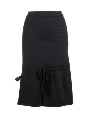 RESERVED Długa spódnica damska z trokami r. L