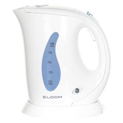 Czajnik elektryczny Eldom C110 800W 0.6l
