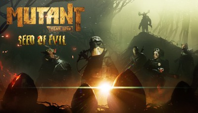 Mutant Year Zero Seed of Evil DLC PL KLUCZ STEAM