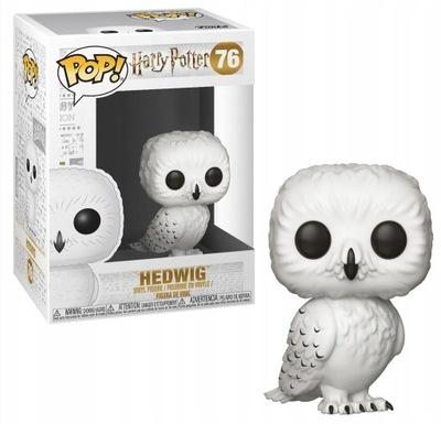 Funko Pop! Figurka Hedwig Sowa 76 Harry Potter