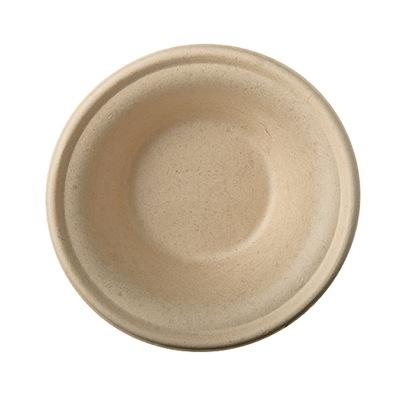 Miska na zupę z trzciny PURE BIO 380ml 50szt