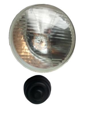 reflektor przedni lampa H1 śred. 146 WFM Motocykl