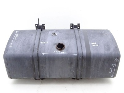 MAN L2000 LE 94-04 БАК ТОПЛИВА 320L