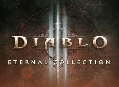 Diablo III Eternal Collection PC