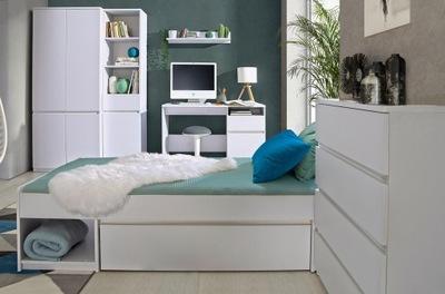 ARKADO 07 szafa łóżko biurko regał półka komoda