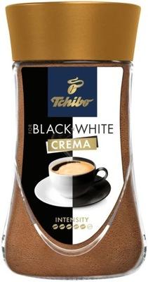 Kawa rozpuszczalna TCHIBO Black n White Crema 180g