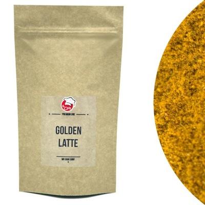 Golden Латте-200г - Золотое Молоко имунитет Аюрведы