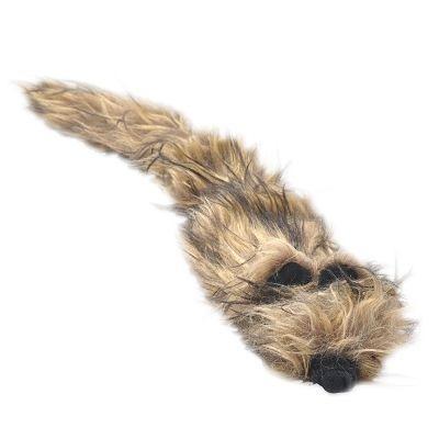 Fretka dla kota z walerianą kocimiętką matatabi