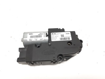 VW PASSAT CC MOTOR TECHO SOLAR 6R0959591 ORIGINAL