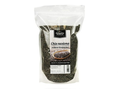 Семена Чиа - шалфей испанский 1кг /  Pi