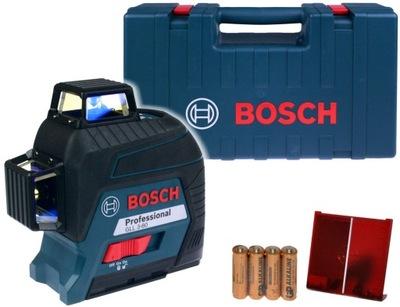 ЛАЗЕР ГСЧ 3 -80 Bosch + Чемодан