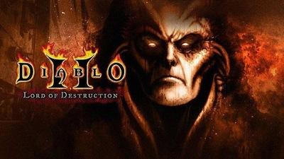 Diablo 2 II Lord of Destruction KLUCZ | BATTLE.NET