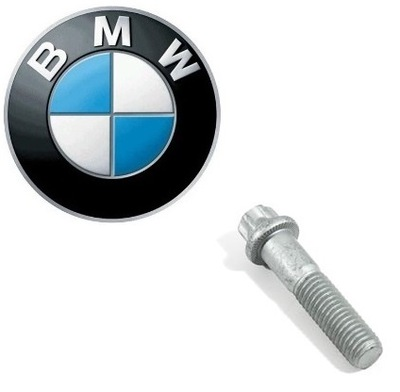 NUEVO CON PERNO SEMIEJES NAPEDOWEJ BMW E30 E39 E46 ASO