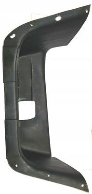 Stupačky právo plastový kryt Linhai 260 300