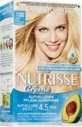 Garnier Nutrisse Creme Farba do włosów 100